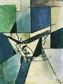 <em>Portrait de Théo M.,</em> 1914<br /> Aquarelle sur papier<br /> 45,7 x 35,6 cm<br /> Acquis en 1938 (inv. 38.477)